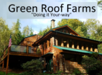 Green Roof Farms Embroidery and Customization Services
